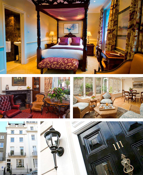 Lord Milner Offers Luxury Bed And Breakfast Accommodation Situated In The Heart Of Belgravia One Trenst Residential Areas London